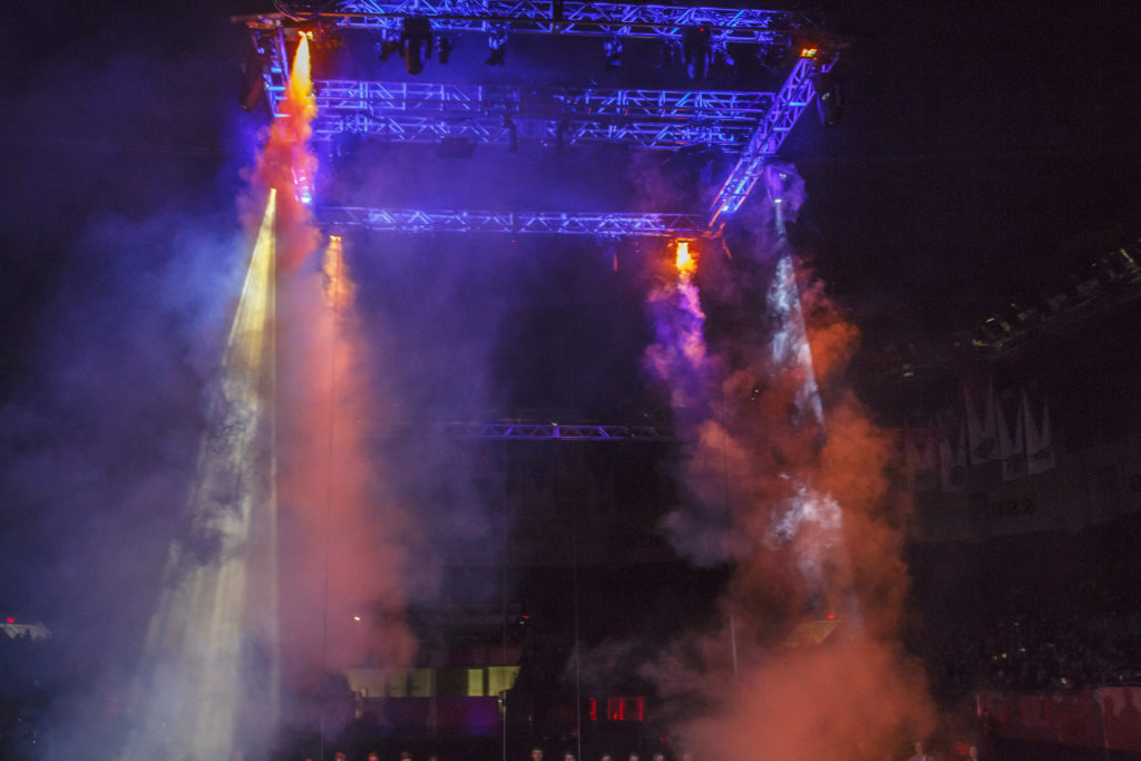 What to Know About Event and Arena Rigging | Cory's Audio Visual